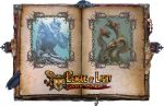 LOL1 bestiary by Arvense
