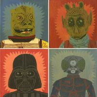 Bounty Hunters by Teagle