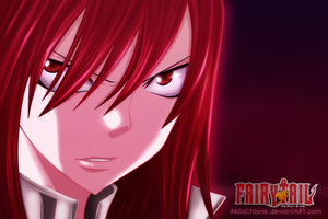 Erza's Wrath (Chapter 292) by AkilaChione