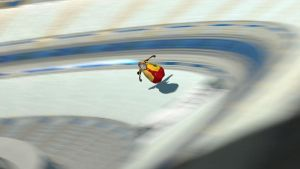 Wipeout10 by yago174