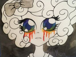 Lost in Sorrow by TealXUltimate