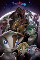 Dreamkeepers Poster by Dreamkeepers