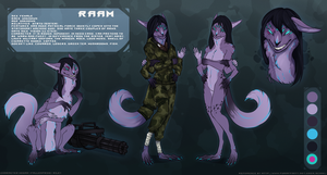 Raam-engreference by Schiki by TheFallenPrime86