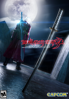 #Devil May Cry3- Dante's awakening ::Remake:: by DemonLeon3D