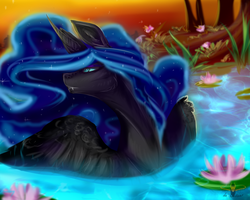 Nightmare Moon on order by 1Cassar