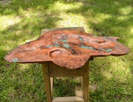 old mesquite tray by lamorth-the-seeker