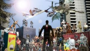 Would You look at all that Stuff (Garry's Mod) by SideZeo