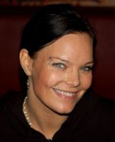 Anette Olzon by pineapple-head