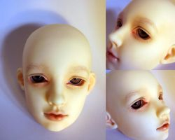 Riley's Faceup by Shaiyeh