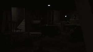 The Room by PeturPetur