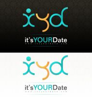 Its Your Date logo by bilalm