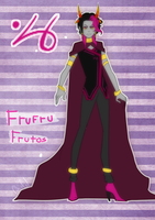 Frufru Frutos by ChipCel