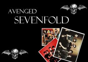 A7X- Critical Acclaim by RomancedWithWhispers