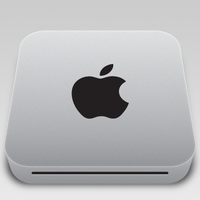 New Mac Mini by hezral