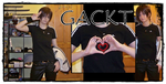 Gackt Cosplay Preview by izayaxshizuchan
