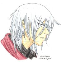 AT: Dante by scorchalives