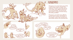 Pangopino Species Sheet by cheepers