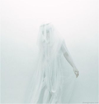 Motherland Chronicles #15 - Ghost by zemotion