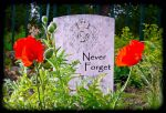 Never Forget by BusterBrownBB