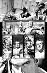 New Avengers Annual 3 Page 5 by mikemayhew