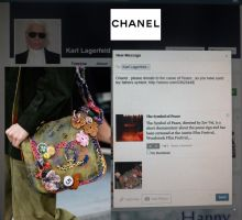 CHANEL DONATE TO PEACE ? by GeaAusten