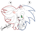 Sonadow by Russona