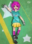 .:REQUEST:. Maggie by cristhina64