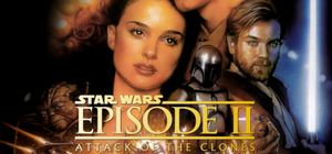 Star Wars Episode II: Attack of the Clones by Wario64I