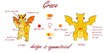 Grace Reference Sheet 2014 by TheDragonInTheCenter