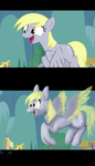 Derpy/Muffins Hooves (S:05.E:09) by AngelStudio-Alicorns