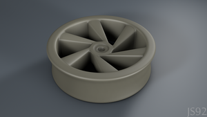 WIP-Wheel by JS92