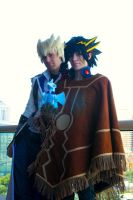 YGO 5Ds by Pancake-mix