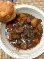 Beef Bourguignon by dragoon811