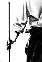 Aikido by Kaloong7