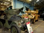 FERRET scout cars by Sceptre63