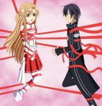 .: SAO : I Finally found you :. by Sincity2100