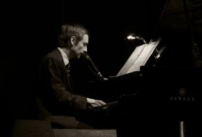 Neil Hannon 1 by drwhofreak