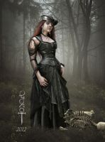 A tear in one hundred years by vampirekingdom