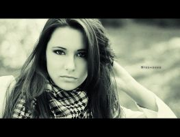 ...Milica... by techdesg