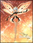 PC: Freya's enchantix card by Saku28