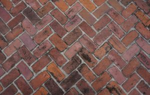 19th Century Herringbone Brick Texture by element321