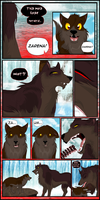 The Prince of the Moonlight Stone / page 60 by KillerSandy