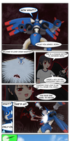 Figured It Out 185 Part 2 by Dragoshi1