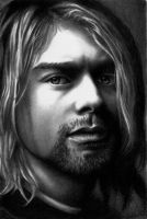 Kurt Cobain 1967-1994 by chrismund04