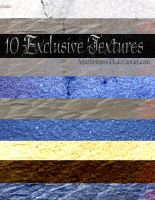 Exclusive Texture Pack by amethystmstock