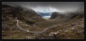 Bealach na Ba by NorthernBritain