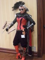 Ikkicon 9-25 by waterfish5678901