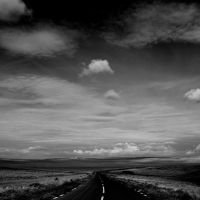 Distant Lands by AlexandruCrisan