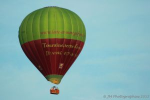 hot-air balloon by Sex-Toy