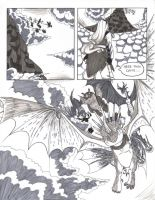 HTTYD Ireth+Vespera Fable-51 by yamilink